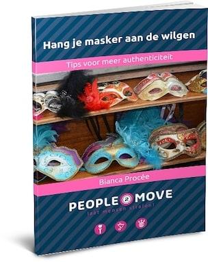 Hang je masker aan de wilgen