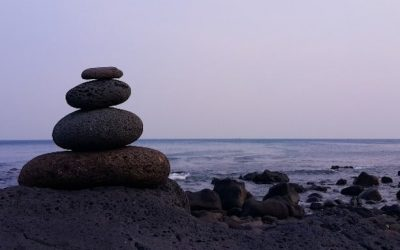 De kunst van het balanceren