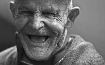 Vier redenen om meer te lachen.